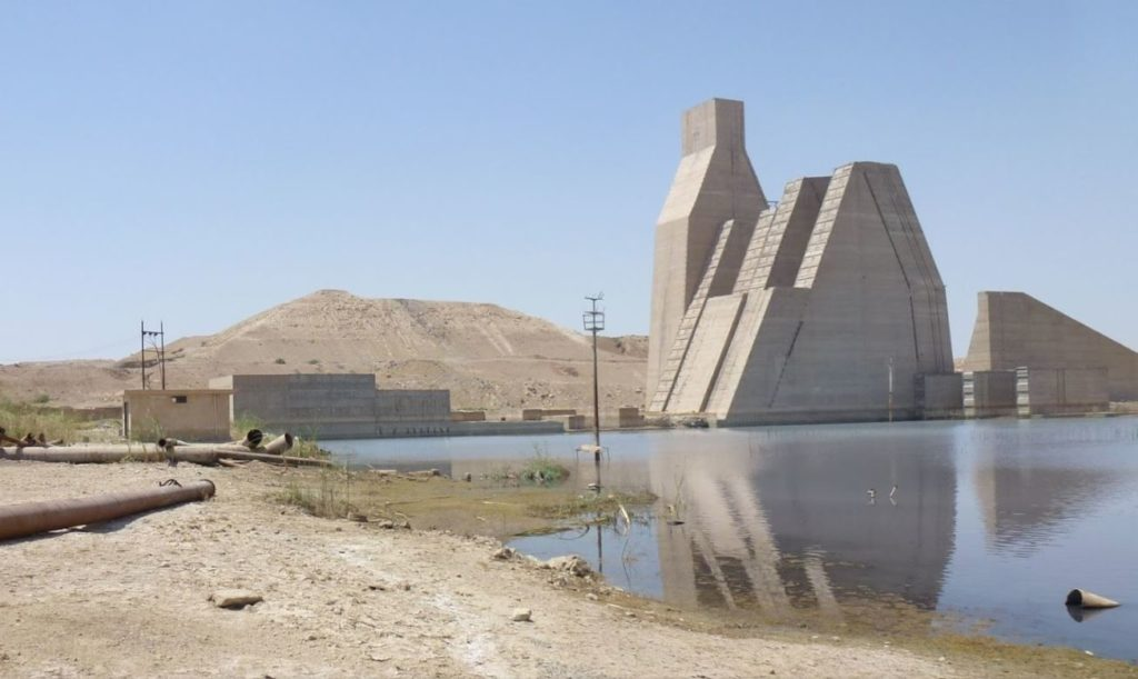 Is Mosul Dam the Most Dangerous Dam in the World?