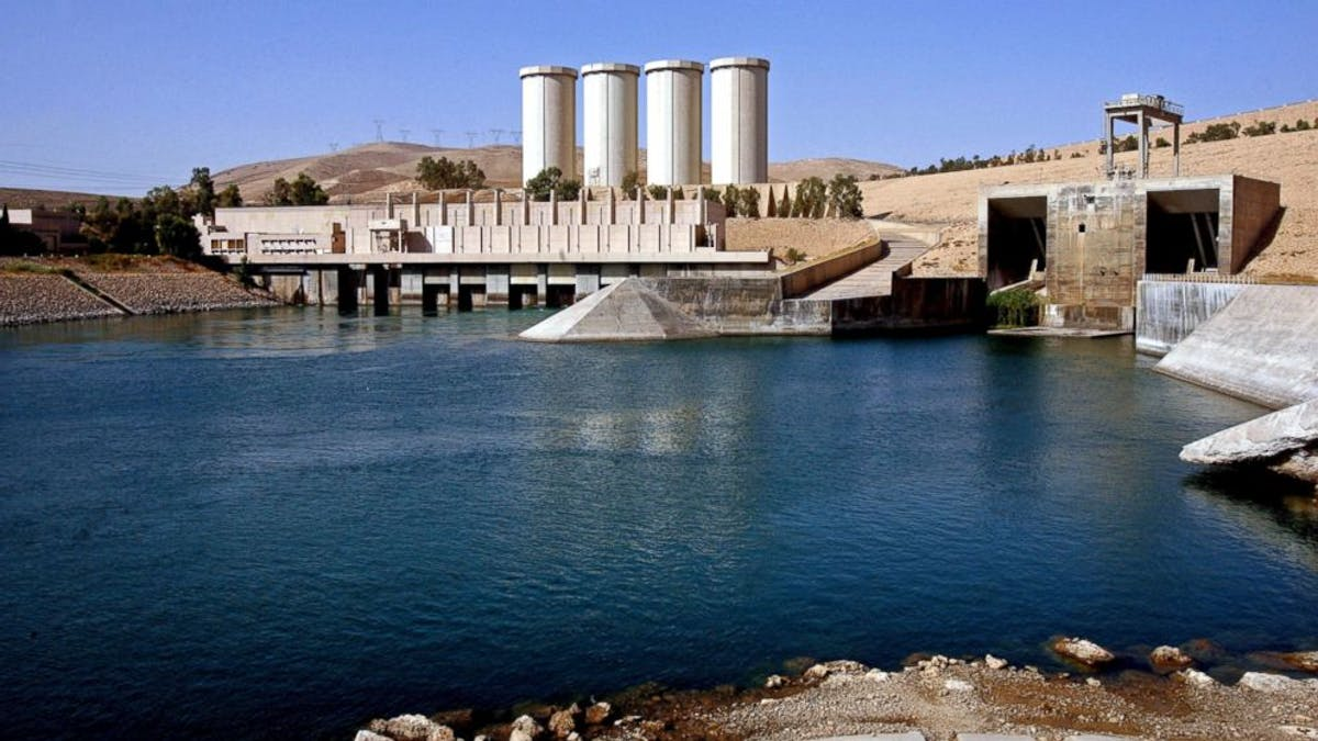 Risk Management Concepts in Dam Safety Evaluation: Mosul Dam as a Case Study