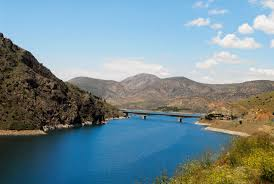 Water Resources of the Euphrates River Catchment | Iraqi Forum