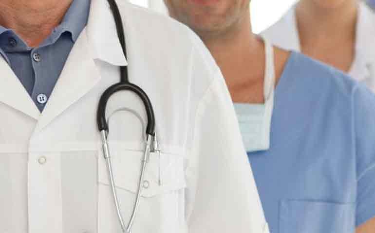 قانون حماية الأطباء