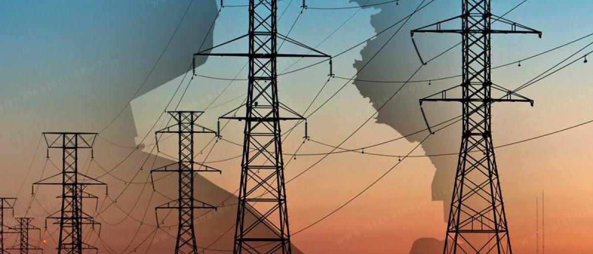 أزمة الطاقة الكهربائية في العراق : دراسة ميدانية