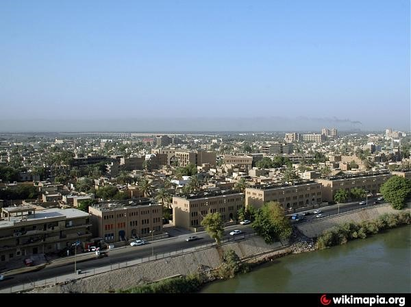 الطاقة الشمسية في العراق