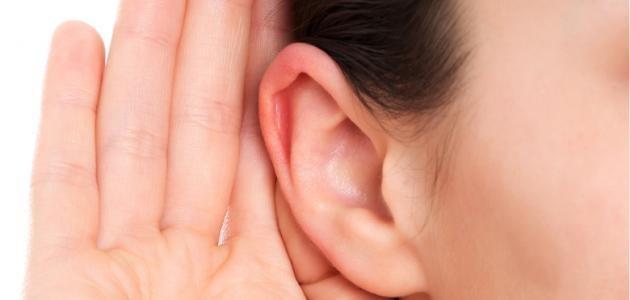 علاج ضعف السمع بالخلايا الجذعية