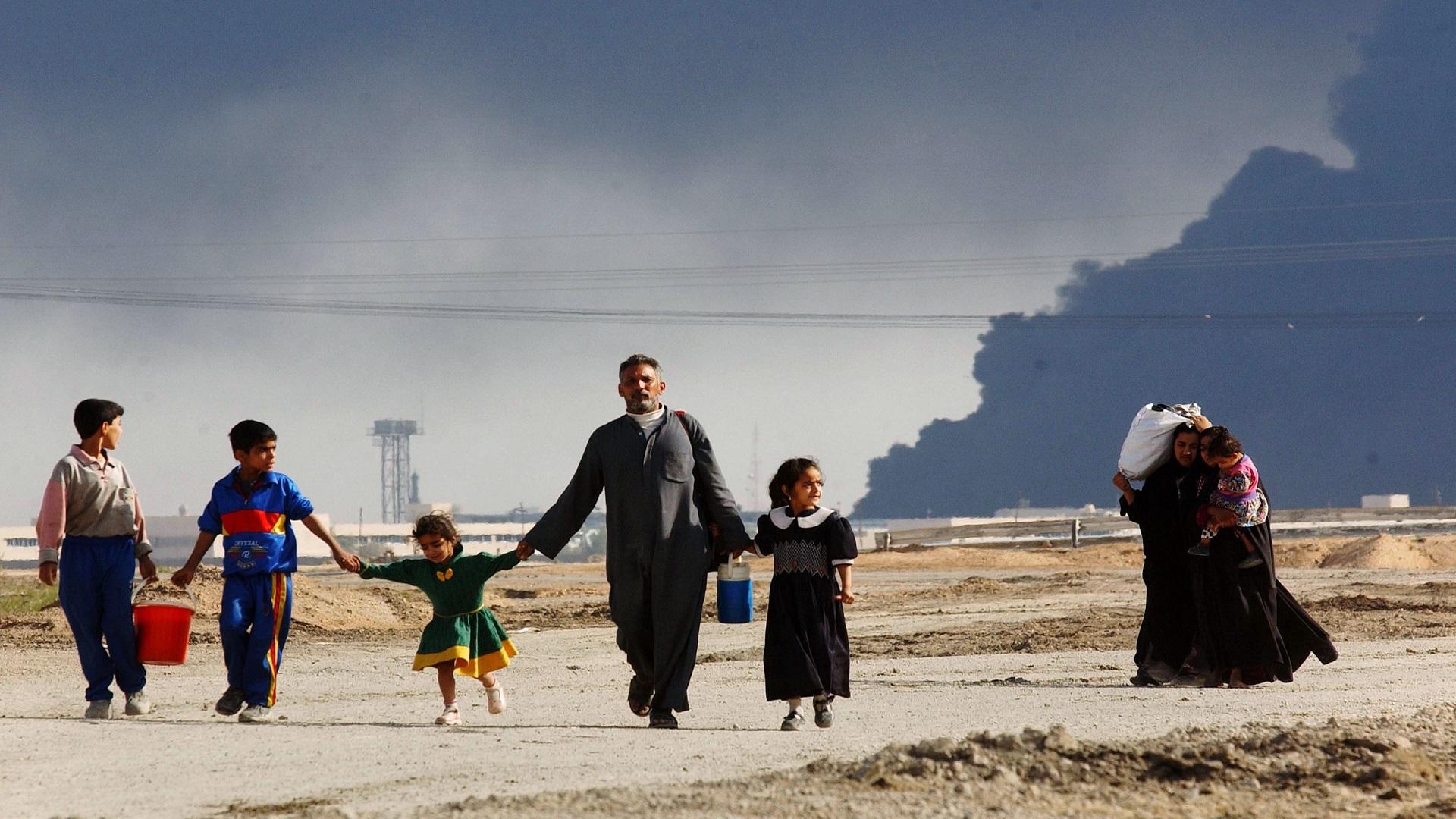 من يحافظ  ويرعى النخب والكفاءات العراقية في الشتات؟