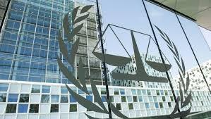 اختصاص المحكمة الجنائية الدولية بالنظر في الجرائم ضد الانسانية