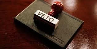 حق الفيتو
