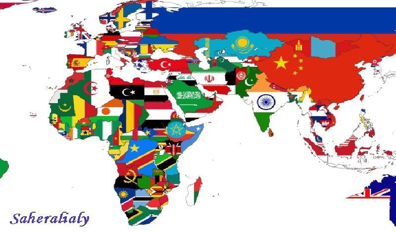 التدخل الدولي كأستثناء على مبدأ عدم التدخل