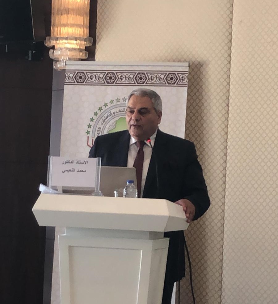 تطبيق معايير الحوكمة المؤسسية في العراق