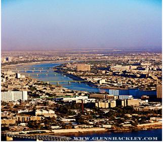 خصوصيات النسيج الحضري التقليدي البغدادي وعمارتنا التراثية الاسلامية