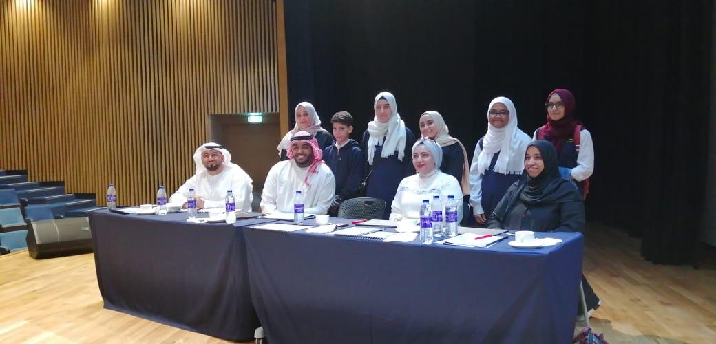 السعدي : حكم في مهرجان طيران الإمارات للآداب