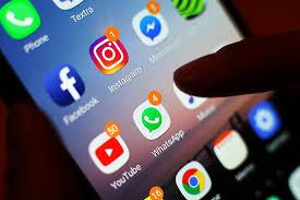 الانتفاضة وشبكات التواصل