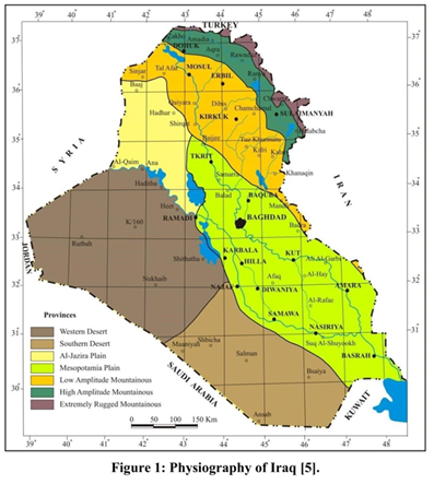 Water Harvesting in Iraq: Status and Opportunities
