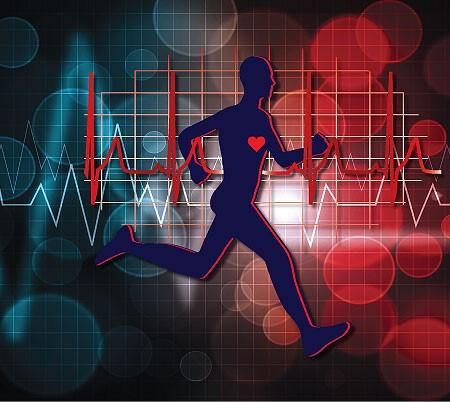 النشاط البدني وضغط الدم