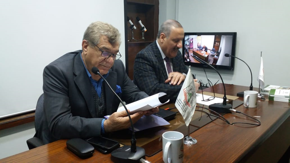 ندوة : البطالة المفتعلة وثورة الشعب